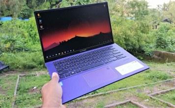 ASUS VivoBook 14 X412FA