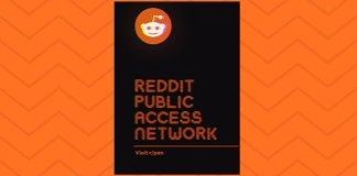 Reddit RPAN