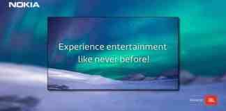Nokia Smart TV