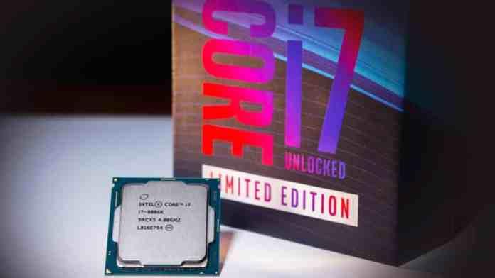 Intel i7- Intel i9 Vs Intel i7 Vs Intel i5