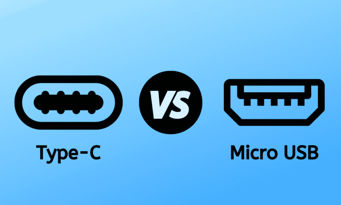 "Type-c vs Micro usb - ""USB power delivery explained"""