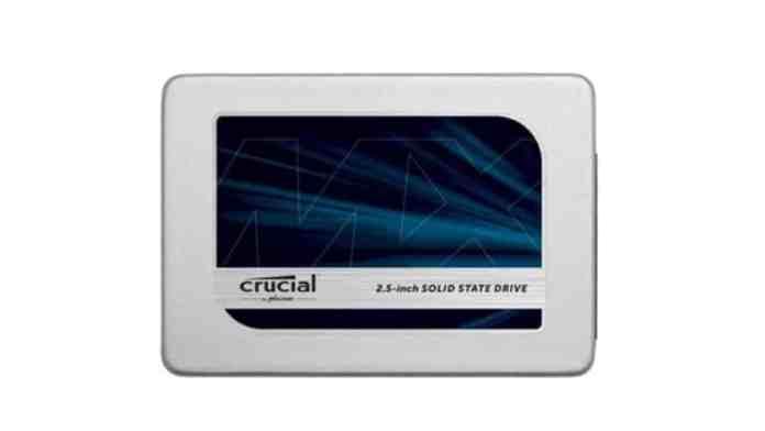 SATA SSD- PCIe Vs SATA SSDs