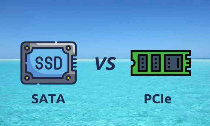 PCIe Vs SATA SSDs: Which storage drive is the best for you?