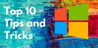 Top 10 Windows 10 Tips And Tricks You Wish You Knew Before