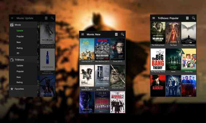 "Movie HD - ""8 Best Free Movie Streaming Apps for Android"""