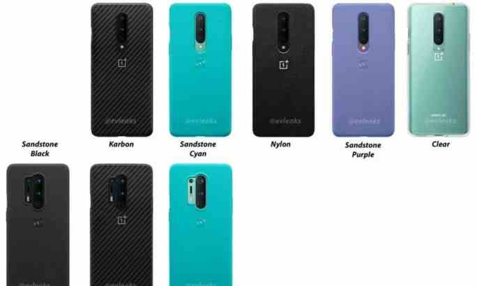 "OnePlus 8 cases - ""OnePlus 8 Series: Everything We Know So Far"""
