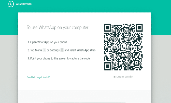 "WhatsApp Web - ""Read Receipts - ""7 WhatsApp Tricks That Are Worth Checking Out [2020]"""