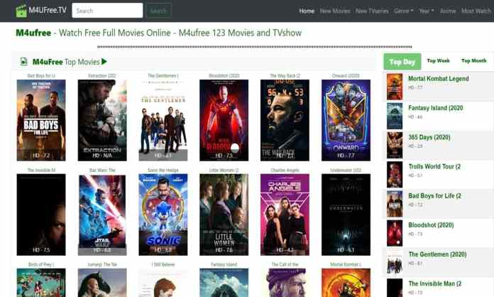 "m4ufree - ""10 Best Free Movie Streaming Sites No Sign up Required"""