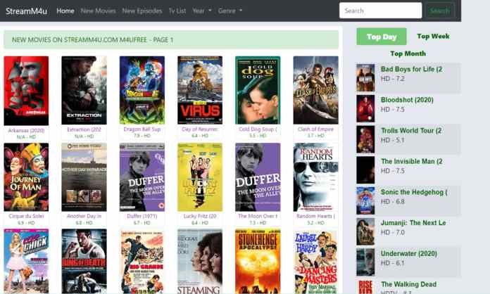 "Streamm4u - ""10 Best Free Movie Streaming Sites No Sign up Required"""