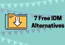 7 free idm alternatives
