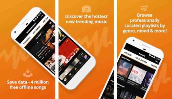 "AudioMack - ""5 Best Free Music Download Apps For Android"""