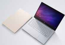 "Mi Notebook air - ""Xiaomi Teases Mi Laptops: Might Launch Soon in India"""