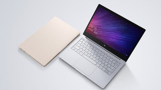 Mi Notebook air -