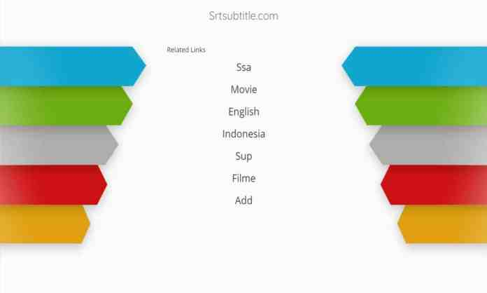 "Srt-Subtitle - ""10 Best Sites To Download Subtitles For Movies For Free"""