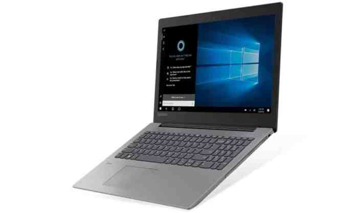 "Ideapad 330 - ""Best Laptops Under 30000 in India Which Offer Great Value For Money"""
