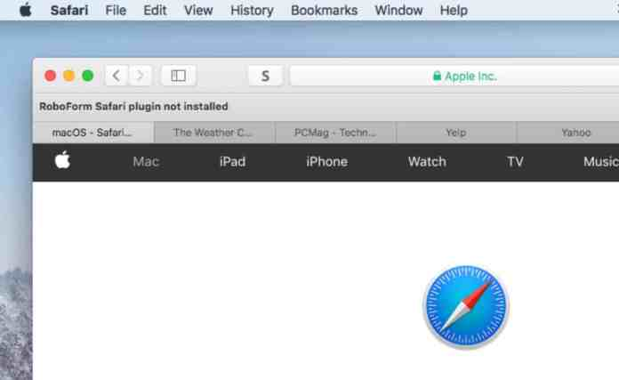"Safari - ""10 Best Google Chrome Alternatives [2020]"""