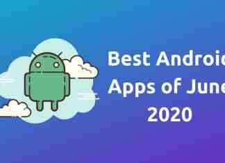 Best Android Apps of June 2020