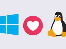 Linux via WSL for Windows