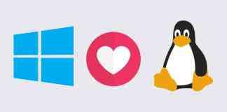 Linux via WSL for Windows