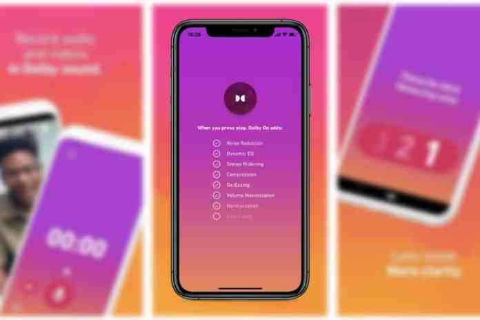 "Dolby On - ""Best Android apps for July 2020"""