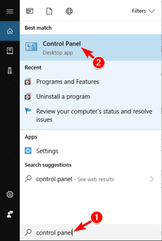 Ease of Access: Remove Activate Windows Watermark