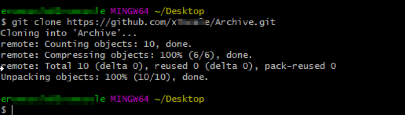 Practical Git use with mackdown - Learn-IT [Solve IT]