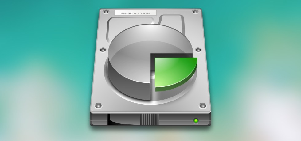 Best Disk Partition Manager for Mac