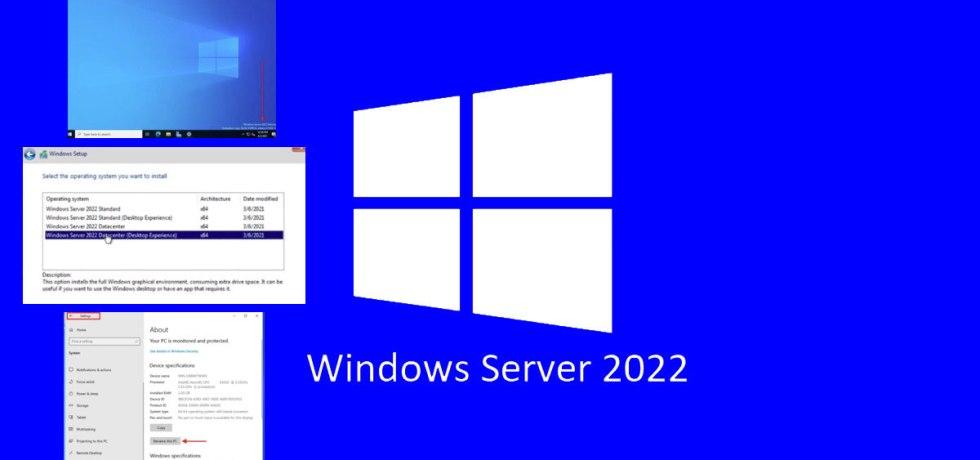 WindowsServer2022