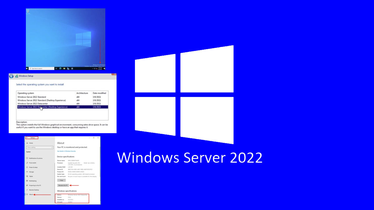 Windows Calendar 2022.Register Windows Admin Center With Azure What Are The New Capabilities In Windows Server 2022 Learn Solve It