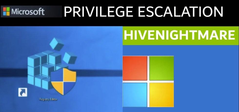 HiveNightmare