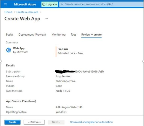 Create-web-app2