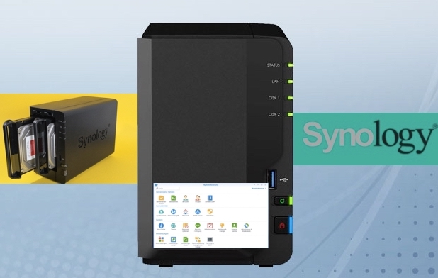Synology-1