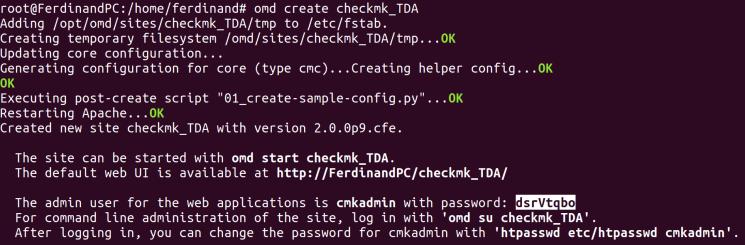 tda-terminal-omd-create-done