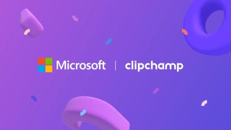 Microsoft-clipchamp