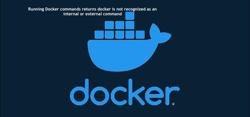 Docker-internal-external