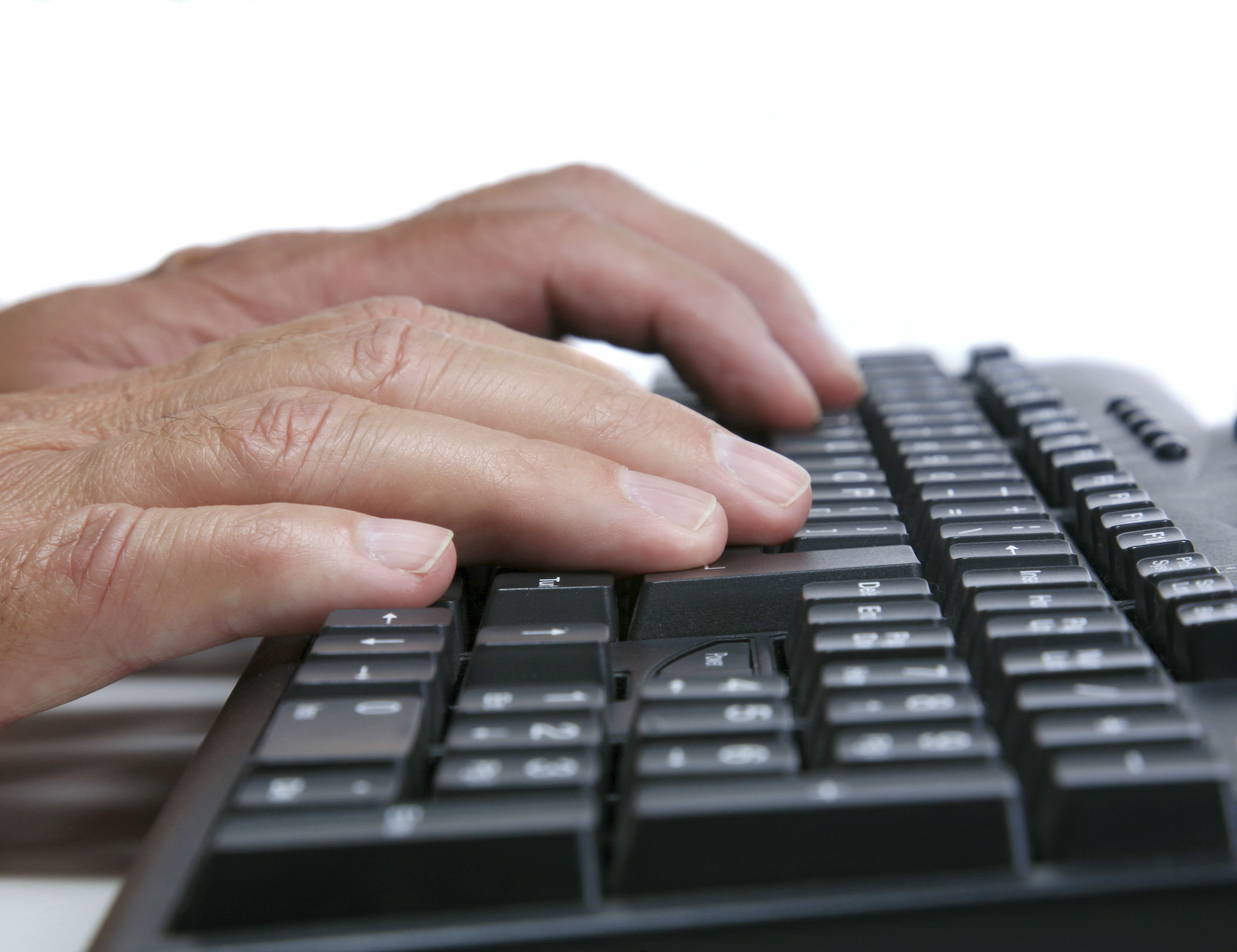 The Importance Of Organization In Data Entry