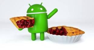 تحديث نوكيا Android 9 Pie