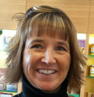 Angela Quinty