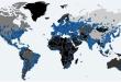 هجمات الكترونية تصيب اكثر من 99 دولة بسبب ثغرة فى نظام الويندوز