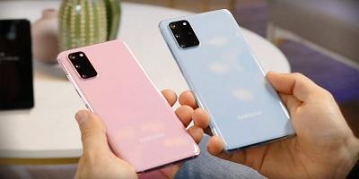 Samsung S20 & S20 Plus