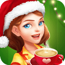Dream Cafe:cafes cape - match 3 for PC (Download) -Windows (10,8,7,XP ) Vista Mac Laptop, desktop for free