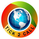 Tick2call for PC / Mac / Windows 7/8/10 / Computer – Free Download