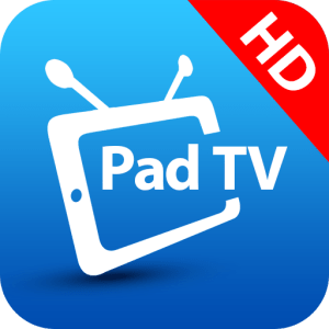 PadTV HD for PC (Download) -Windows (10,8,7,XP )Mac, Vista, Laptop for free