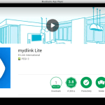 MyDlink Lite App for PC – Windows 7/8/10 and Mac, Vista,Laptop– Free Download: