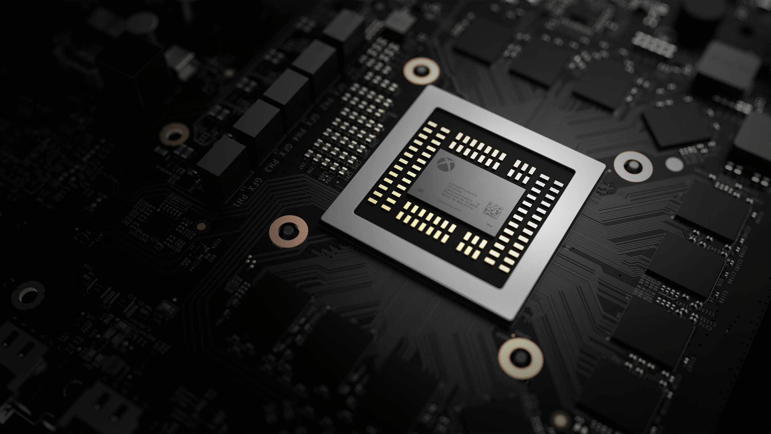 Somehow, Xbox Scorpio has Exceeded Phil Spencer's Expectations