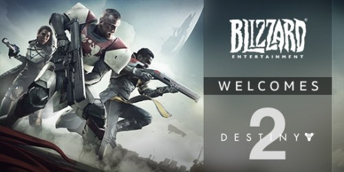 Destiny 2 PC Version