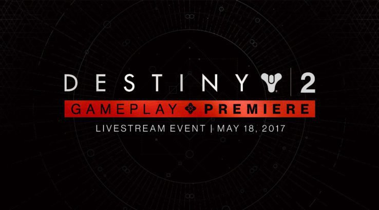 Destiny 2 Live Stream