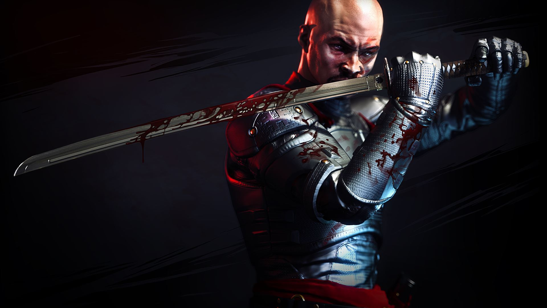 Get Shadow Warrior Special Edition For Free via Humble Bundle