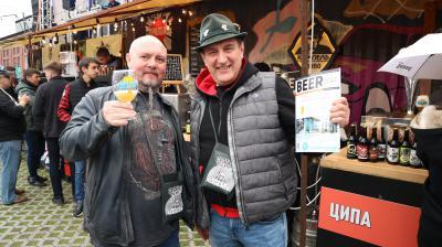 Craft Beer & Vinyl Music Festival 2019 – відкриття сезону
