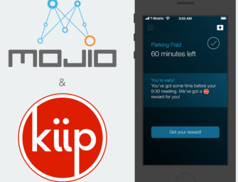 Mojio Rewards Connected Drivers with Kiip Partnership
